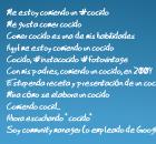 socialmedia #cocidoday