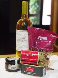 Love of Foie Arca Gourmet