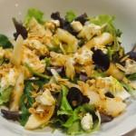 ensalada de pera y gorgonzola2